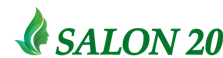 salon20 logo